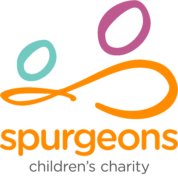 Spurgeons square logo