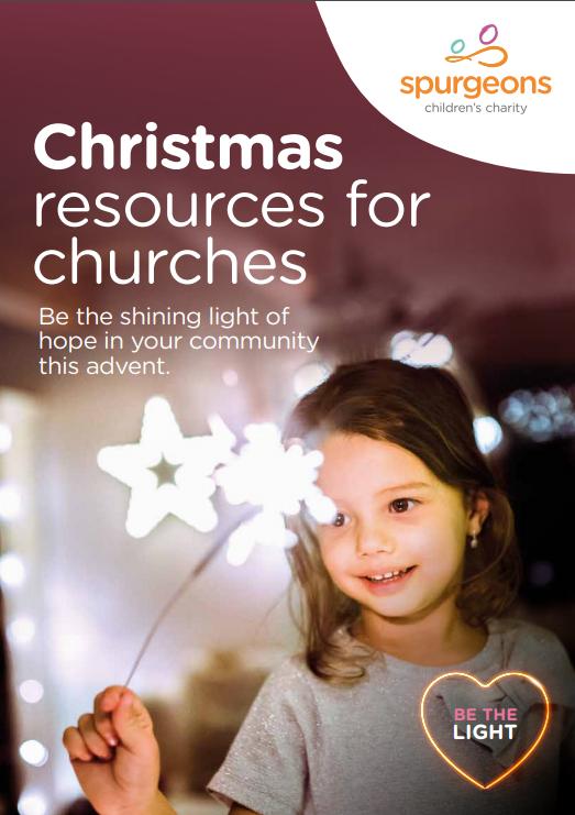 christmas resource 2018 poster