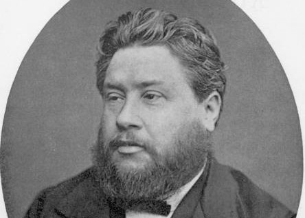 Picture of Charles Spurgeon
